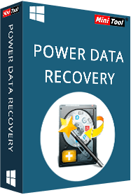 MiniTool Power Data Recovery 9.2 Crack With Product key [Latest] Free