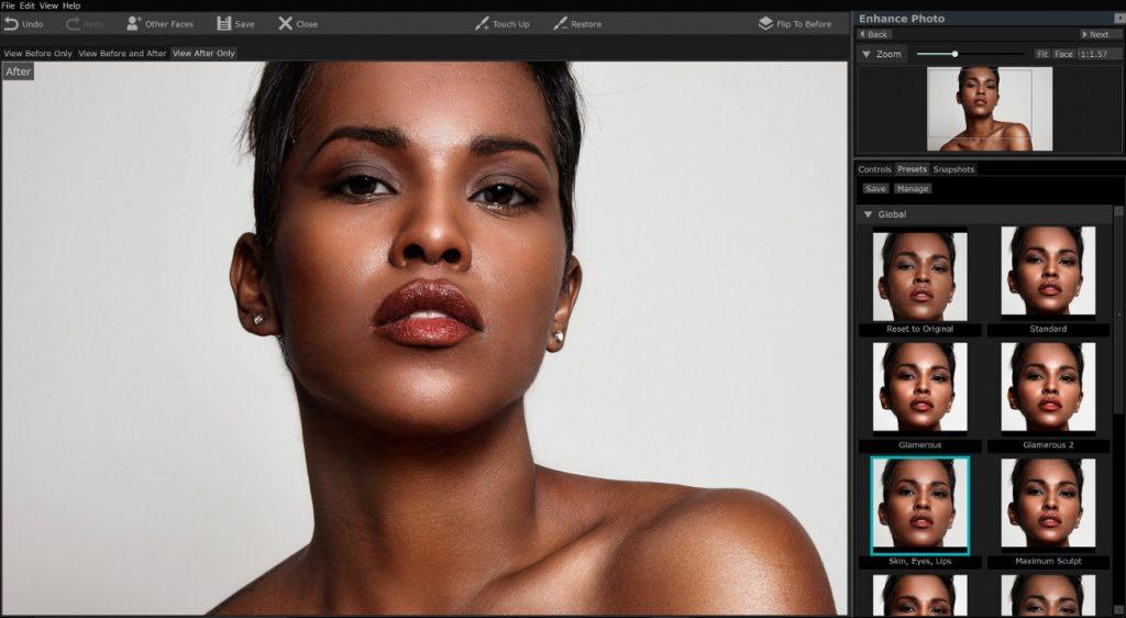 Portrait Pro Studio 21.0.3 Crack With Product Key 2021 [Latest] Free Download