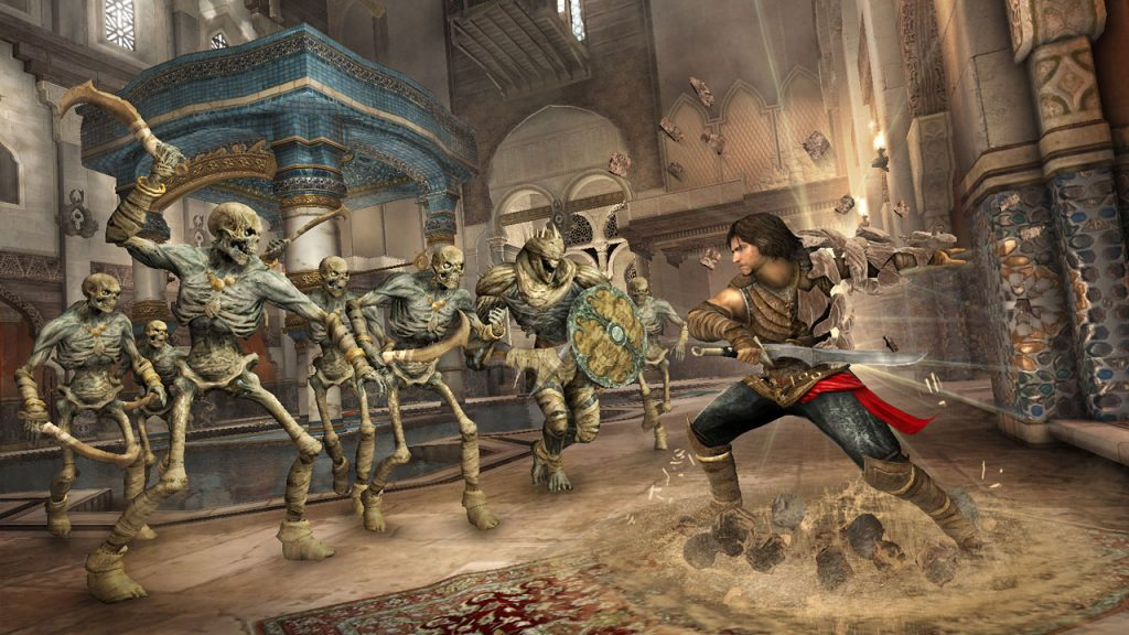 Prince Of Persia The Two Thrones 2021 Crack With Product Key Free