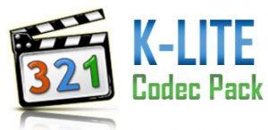 K-Lite Codec Pack Mega 16.3.6 Crack With Full Product Key 2021 Download